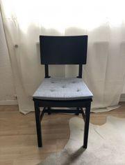 IKEA Norvald Stühle