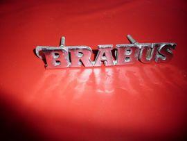 Bild 4 - einmalig orginal 2 Brabus Embleme - Lingenfeld