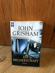 John Grisham Die Bruderschaft