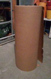 Packpapier Rolle Schrenzpapier Verpackungsmaterial 50