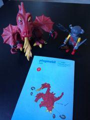 Playmobil Drachentöter 3327