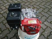 Verkaufe Honda Industrie Kart Motor