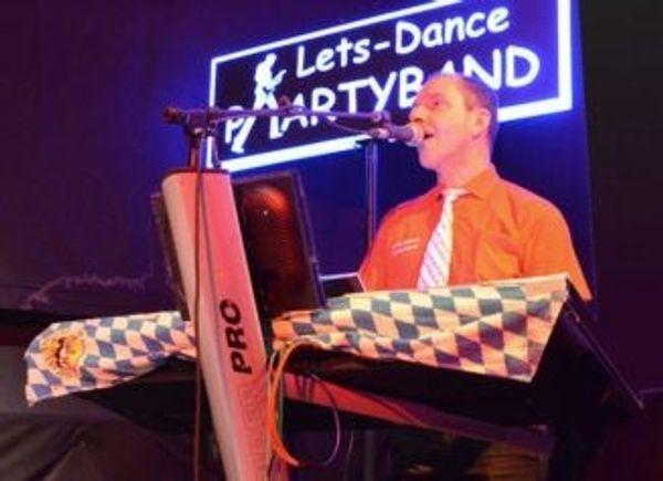 Partyband Alleinunterhalter Duo Trio gerne