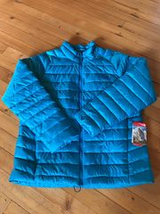 The North Face Trevail Daunenjacke
