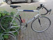 Rennrad Steevens RH 60 cm