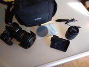 Nikon D5600 Nikon 18-55mm Kit