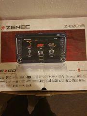 Zenec Z-E2015 Autoradio