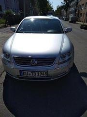 VW Phaeton 3 0 TDI