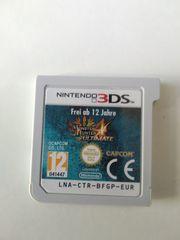 Nintendo 3DS Monster Hunter Ultimate