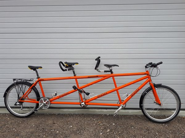 tridem fahrrad kaufen