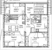 Stilvolle 5 5 Zimmer-Maisonette-Wohnung