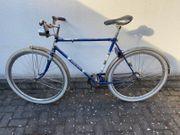 Hercules Retro Fahrrad 26 Zoll