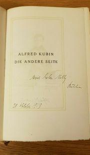 Alfred Kubin Die andere Seite