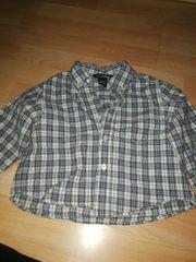 langärmelige Hemden