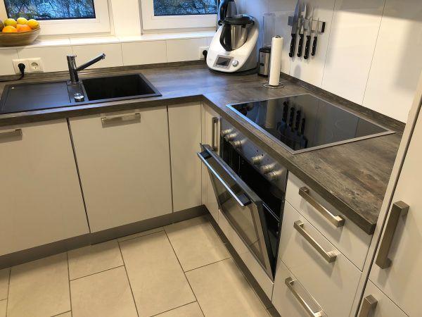 hochwertige kuche gebraucht kaufen nur 3 st bis 60 g nstiger. Black Bedroom Furniture Sets. Home Design Ideas