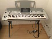 Keyboard Orgel JAMAHA PSR - S900