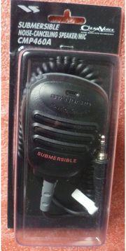 CMP460A Yaesu Lautsprecher-Mikrofon OVP