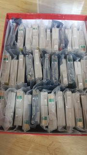 EPSON DX 3850 Patronen