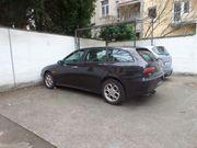 Alfa - Romeo Twinsparck