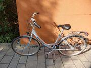 Marken Fahrrad Hercules 28 Zoll