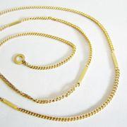 Halskette Gold 333er Goldkette Goldschmuck
