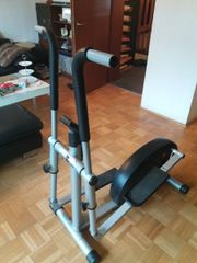 Stepper Fitnessgerät Hometrainer