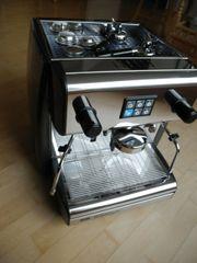 ECM Michelangelo - Siebträger-Espressomaschine