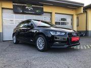 Audi A3 Sportback 1 4Tfsi