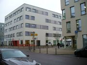 Ärztehaus in Bestlage