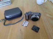 Olympus SZ-31MR 16 Metapixel Kamera