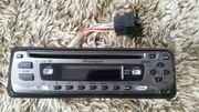 Pioneer DEH-3700MP CD MP3 WMA