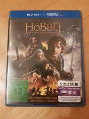 Der Hobbit - Die Schlacht der