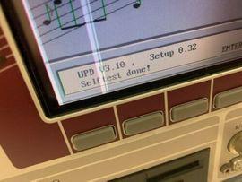 Rohde Schwarz UPD Audio Analyzer: Kleinanzeigen aus Rimbach - Rubrik CB, Amateurfunk