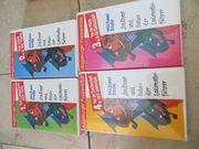 VERSCHIEDENE VHS Kasetten Jim Knopf