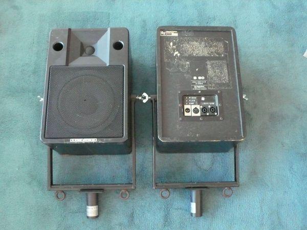 EV ELECTRO VOICE S80 MADE