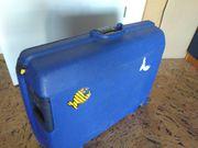 Samsonite Koffer mit 2 Rollen
