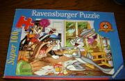 Ravensburger Puzzle Super 100 Original