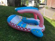 Luftboot für Kleinkind