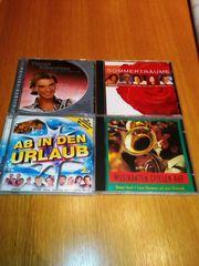 Verschieden CD S