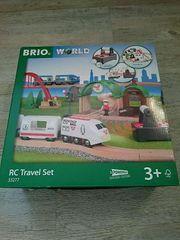 Brio RC Travel Set 33277