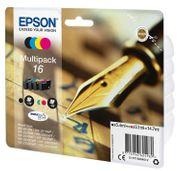 SUCHE Epson Drucker- Tintenpatronen - Multipack