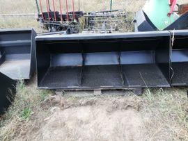 Schaufel für Frontlader 1 2m: Kleinanzeigen aus Babimost - Rubrik Traktoren, Landwirtschaftliche Fahrzeuge