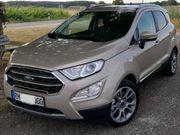 Ford Eco Sport Titanium X
