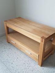 Tisch vollholze
