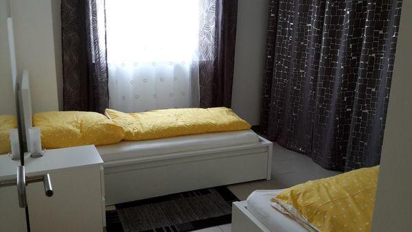 Unterkunft Zimmer Appartment Monteurzimmer Ferienwohnung