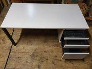 Schreibtisch Retrostyle