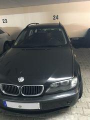 BMW 330d touring zu verkaufen