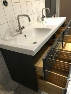 Bild 4 - Badezimmermöbel - Hemsbach