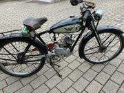 Wanderer AS11 98 ccm Motorrad