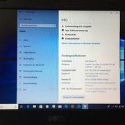 Dell Bistro Notebook